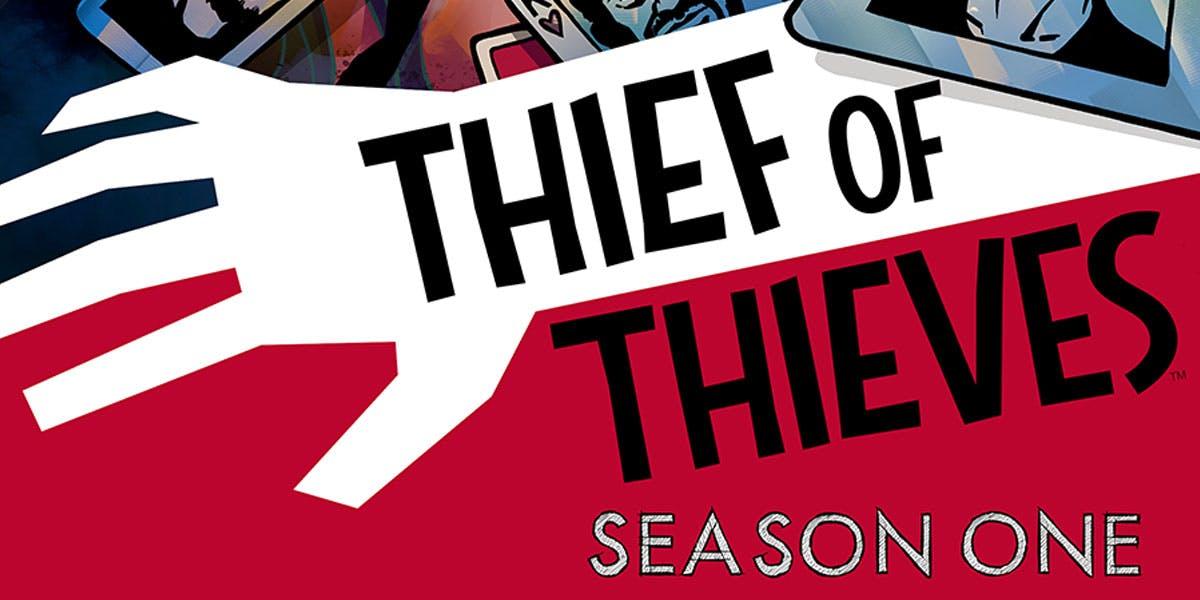 Скриншот Thief of Thieves (2018) PC