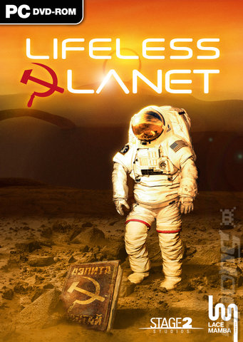 Lifeless Planet [v 1.4] (2014) PC | RePack от R.G. Механики