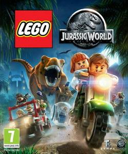 Скачать lego: мир юрского периода / lego: jurassic world update 1.