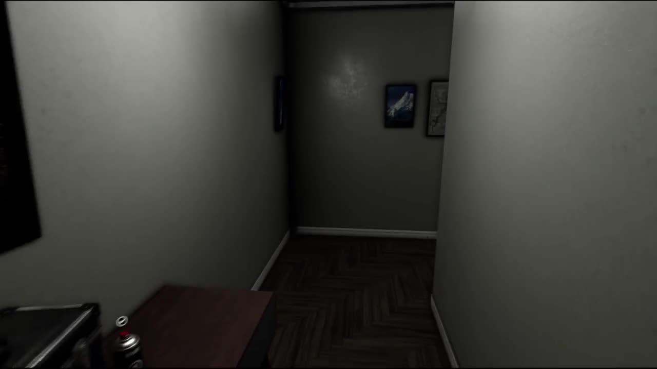 Скриншот Last Hills (2017) PC