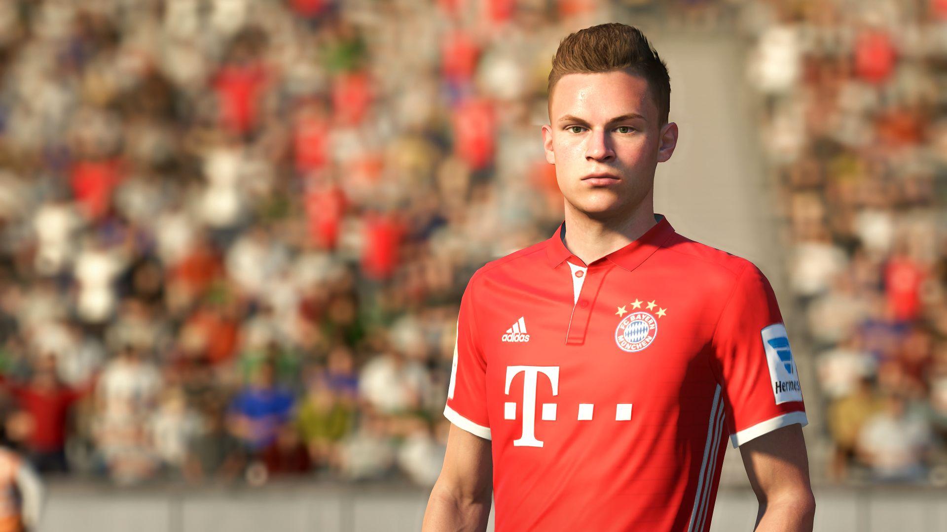 Скриншот FIFA 17: Super Deluxe Edition (2016) PC | Repack от R.G. Механики