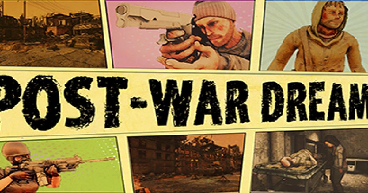 Post War Dreams (2017) PC