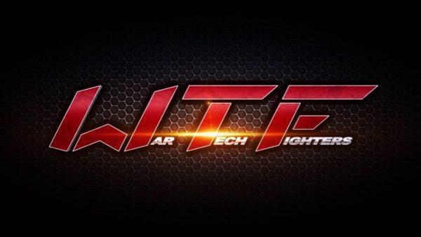 War Tech Fighters (2017) PC