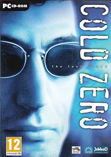 Cold Zero: Финальный отчет / Cold Zero: The Last Stand (2003) PC | RePack от R.G. Механики