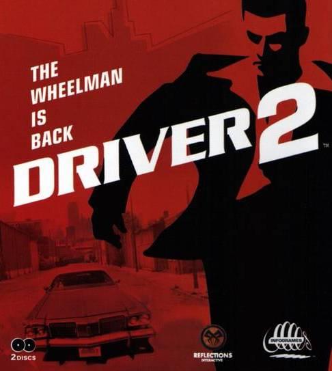 Driver 2 (2000) PC