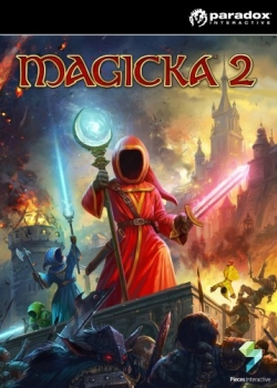 Magicka 2 [v 1.2.1.0] (2015) PC