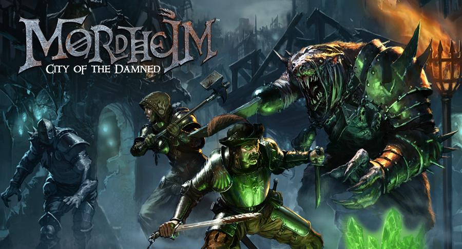 Mordheim: City of the Damned [v 1.4.4.4 + 6 DLC] (2015) PC