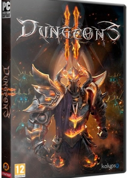 Dungeons 2 [Update 7] (2015) PC