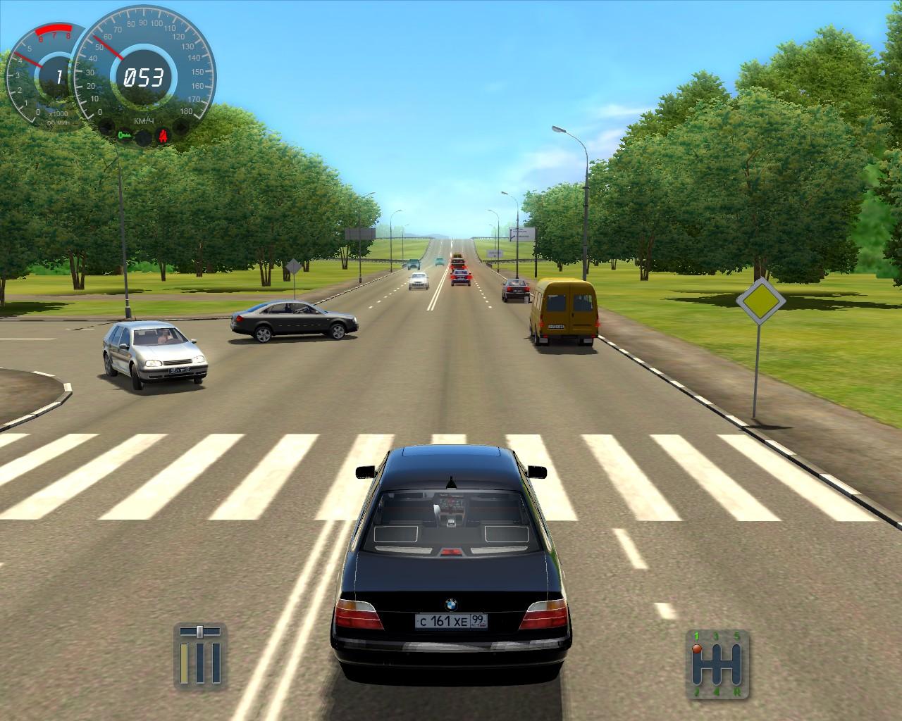 Скриншот 3D Инструктор (2015) PC