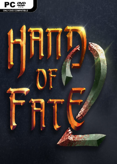 Hand of Fate 2 (2017) PC