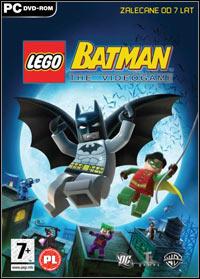 LEGO Batman - Trilogy (2008-2014) PC | RePack от R.G. Механики