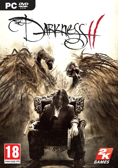 The Darkness 2: Limited Edition (2012) PC