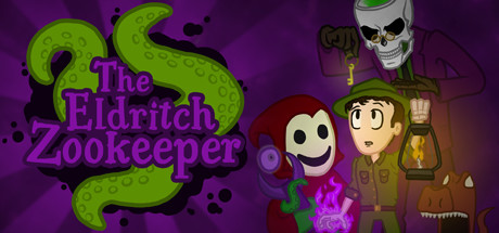The Eldritch Zookeeper (2017) PC