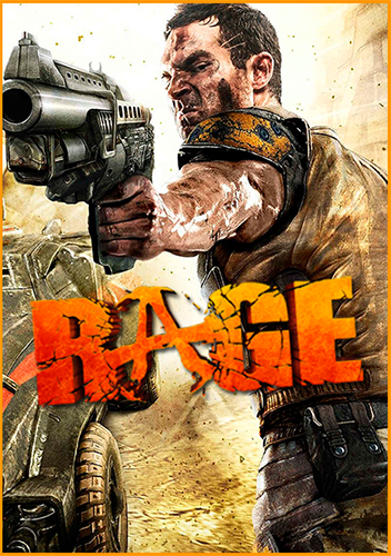 Rage: Anarchy Edition (2011) PC | RiP от R.G. Механики