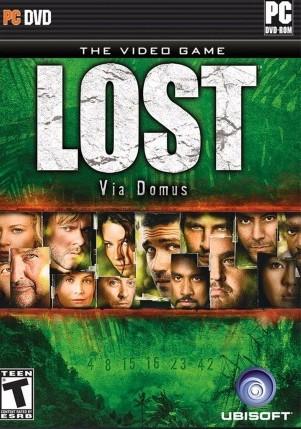 LOST : Остаться в живых / LOST : Via Domus (2008) PC | RePack от R.G. Механики