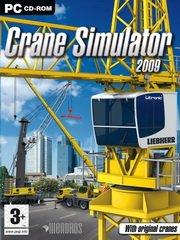 Kran-Simulator / Симулятор крана (2009) PC