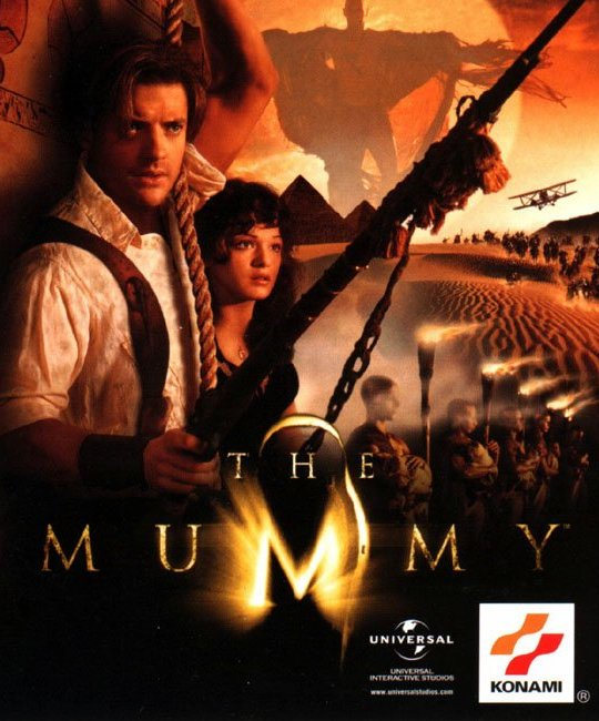 The Mummy (2000) PC