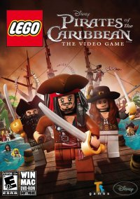 LEGO Пираты Карибского моря / LEGO Pirates Of The Caribbean (2011) РС | RePack от R.G. Механики