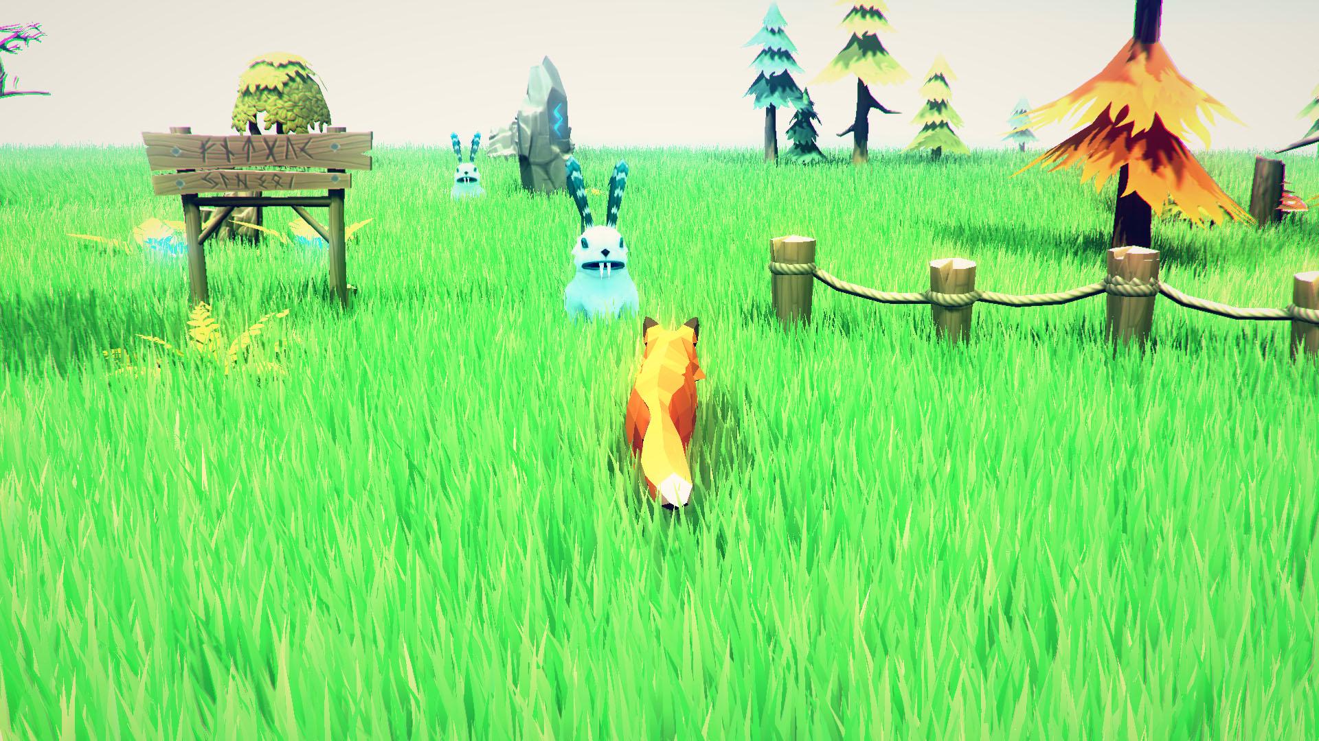 Скриншот Arlandria (2017) PC