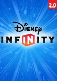 Disney Infinity 2.0: Gold Edition [Update 1] (2016) PC