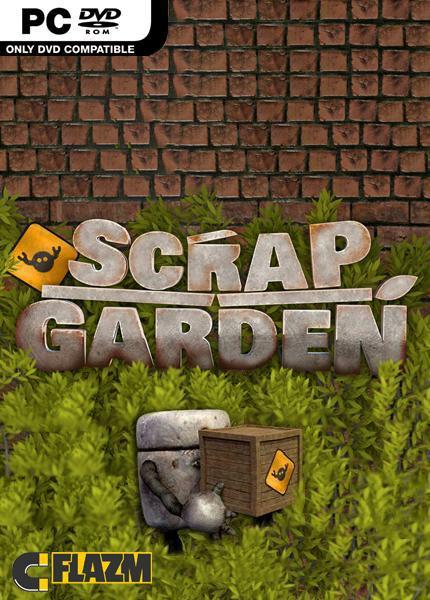Scrap Garden (2016) PC