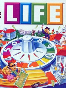 The Game of Life: The Official 2016 Edition (2016) PC