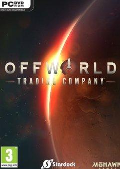 Offworld Trading Company [v 1.16.17762 + 7 DLC] (2016) PC