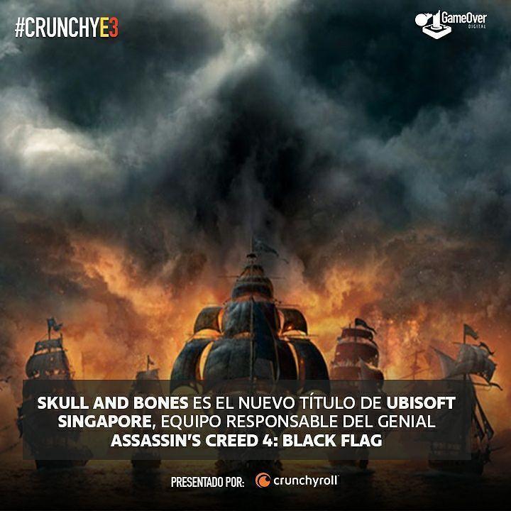 Skull and Bones (2018) PC