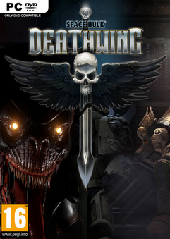 Space Hulk: Deathwing (2016) PC