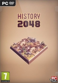 History2048 - 3D puzzle number game (2017) PC