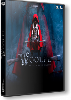 Woolfe - The Red Hood Diaries [v 2.1.2] (2015) PC