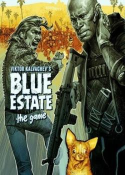 Blue Estate The Game (2015) PC | Лицензия