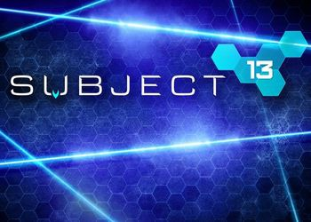 Subject 13 (2015) PC | Steam-Rip от Let'sPlay