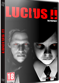 Lucius 2: The Prophecy (2015) PC