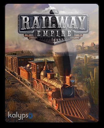 Railway Empire [v 0.0.1-15007 | beta] (2017) PC