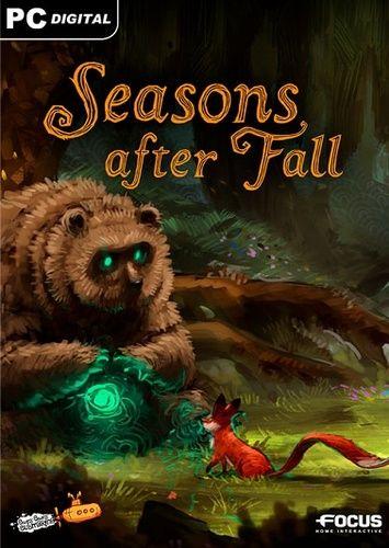 Seasons after Fall (2016) PC | RePack от R.G. Механики