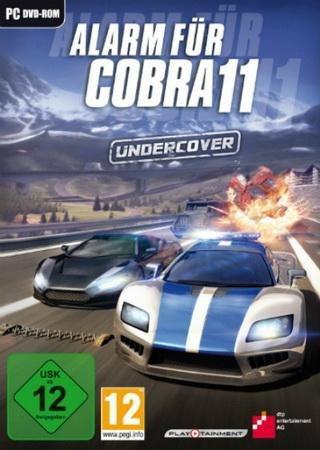 Спецотряд Кобра 11: Undercover / Alarm for Cobra 11: Crash Time 5 - Undercover / Alarm fr Cobra 11: Crash Time 5 - Undercover (2012) PC | RePack от R.G. Механики