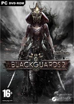 Blackguards 2 [v 2.5.9139] (2015) PC