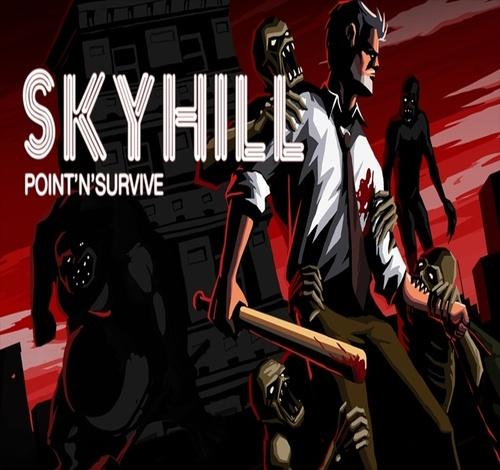 Skyhill [v1.1.19] (2015) PC | Лицензия