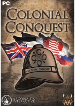Colonial Conquest [v.1.151005] (2015) PC | RePack