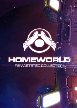 Homeworld Remastered Collection [v 2.1] (2015) PC