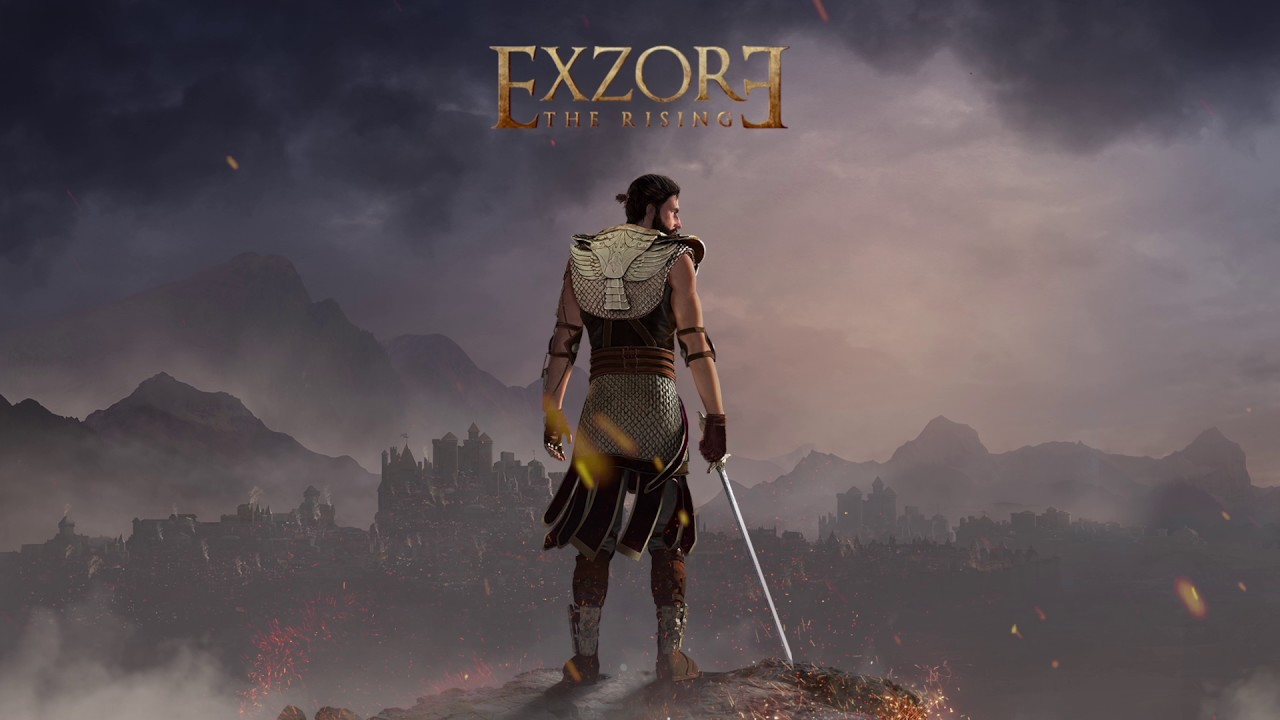 Exzore: The Rising (2018) PC
