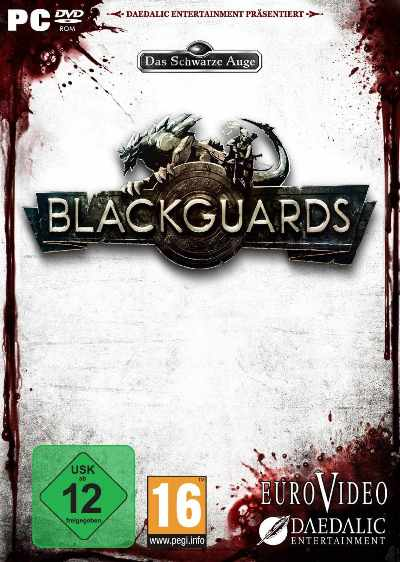 Blackguards [v.1.7.23231 + DLC] (2014) PC