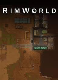 RimWorld [Alpha 14e] (2016) PC