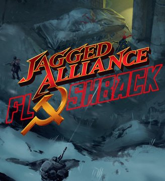 Jagged Alliance: Flashback (2014) PC | RePack от R.G. Механики
