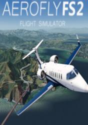 Aerofly FS 2 Flight Simulator (2017) PC