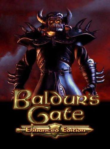 Baldur's Gate: Enhanced Edition - Dilogy (2012-2013) PC | RePack от R.G. Механики