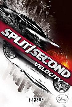 Split Second: Velocity (2010) PC