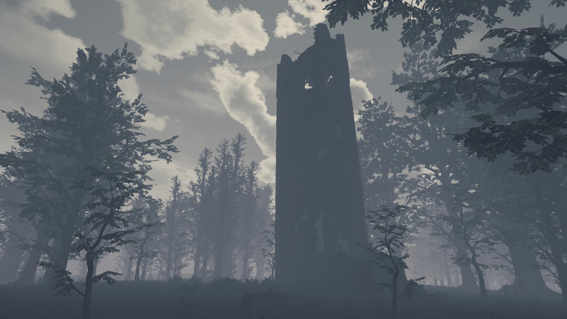 Скриншот Thornyway (2017) PC