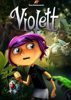 Violett Remastered [v.1.1] (2015) PC | Steam-Rip от Let'sРlay